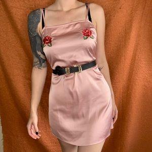 Rose Slip